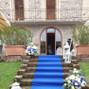 Le nozze di Federica Biffi e Villa Redona 11