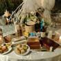 le nozze di Alessia Bianchini e Villa Lariano 2
