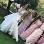 le nozze di Veronica Mauro e Atelier Emé 6