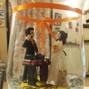 le nozze di Laura Caputo e La Bottega delle coccinelle 1