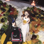 le nozze di Laura Caputo e La Bottega delle coccinelle 2