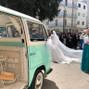 le nozze di Maria Marra e Antony Live Group 8