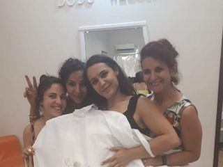 Dodo Wedding per la Sposa 7