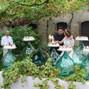 Le nozze di Giulia Cornacchini e Chef Party 30