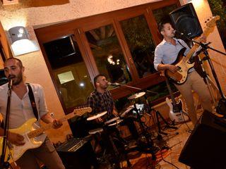 Rene' Band - Revival Pop Music 1