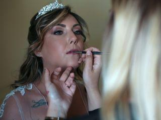 Annarita Novellino Makeup Artist 2