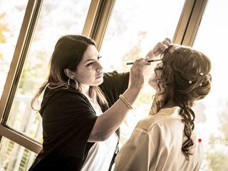 Erika Fuscà Airbrush Make Up 3