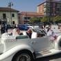 le nozze di Roberto Sciacchitano e Classic Cars sas 9