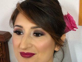 Silvana Mura Makeup & Beauty 4