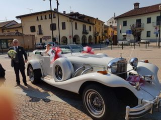 Classic Cars sas 4