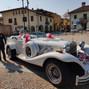le nozze di Roberto Sciacchitano e Classic Cars sas 11