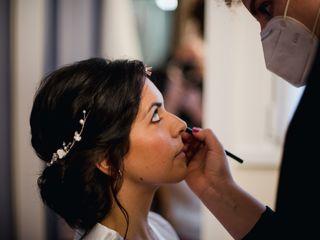 Francesca Scalera Makeup&Hair 1