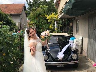 Gloria M Wedding Planner 2