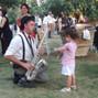 Papillon Vintage Swing Band 7