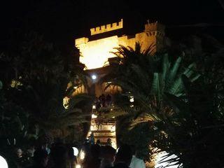 Castello di Falconara 1