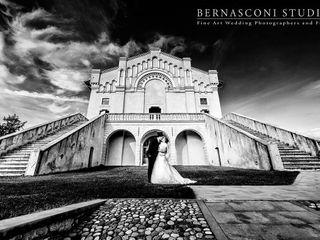 Bernasconi Studio 1