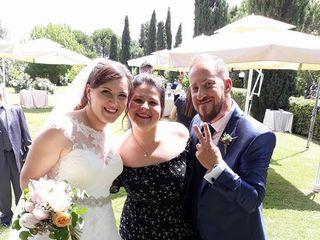 Gloria M Wedding Planner 4