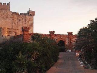 Castello di Falconara 3