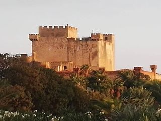 Castello di Falconara 5