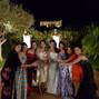 le nozze di Laura Ferlisi e Hotel Villa Athena 2