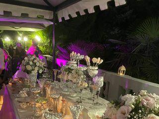 Simmi Wedding & Event Designer 5