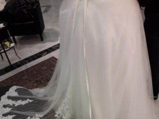Love Bridal Atelier Sposi 5
