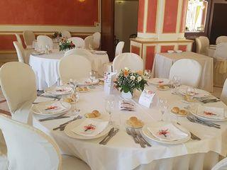 Hotel Parco dei Principi***** 1