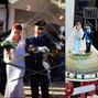le nozze di Barbara e Qualcosa di speciale - Cake Topper 2