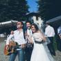 le nozze di Beatrice e Marco Erba Music 7