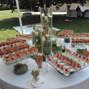 le nozze di Giulia Ferrari e La Stella Catering & Banqueting 3
