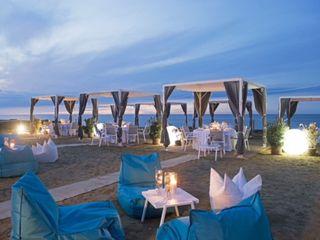Grand Hotel Masseria Santa Lucia 5