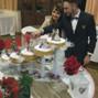 le nozze di Viviana e Zenit 42