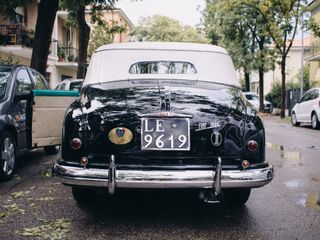 Old Car Emotion 5