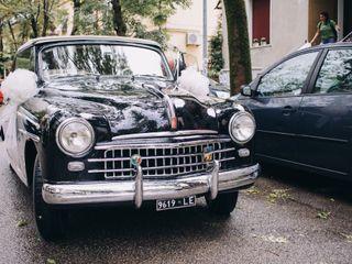 Old Car Emotion 6