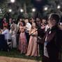 Le nozze di Marco S. e Fabula Band Luxury 27