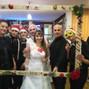 le nozze di Viviana e Zenit 45