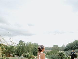 Consuelo Wedding Planner 2