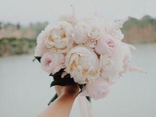 Consuelo Wedding Planner 3