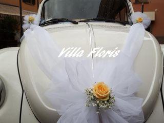 Villa Floris 2