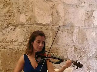 Barbara Violinista 2