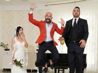 DjFrog - il dj del matrimonio 5