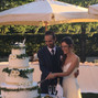 le nozze di Raffaella Pagliari e Ristorante I Sabidi 7