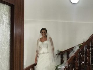 Le Mariage 6