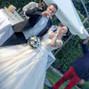 Le nozze di Annalisa Muchetti e Quel Quid Location 14