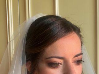 Giorgia Blancato Make Up 3