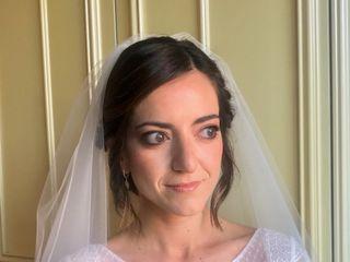 Giorgia Blancato Make Up 4