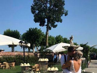 VMstyle Wedding Planner 1