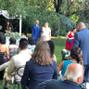 Le nozze di silvia armillei e Radiosa Atelier 7