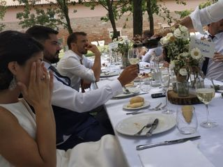 Venice Banqueting 2