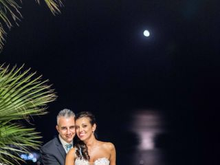 Santo Barbagallo Wedding Photo 3